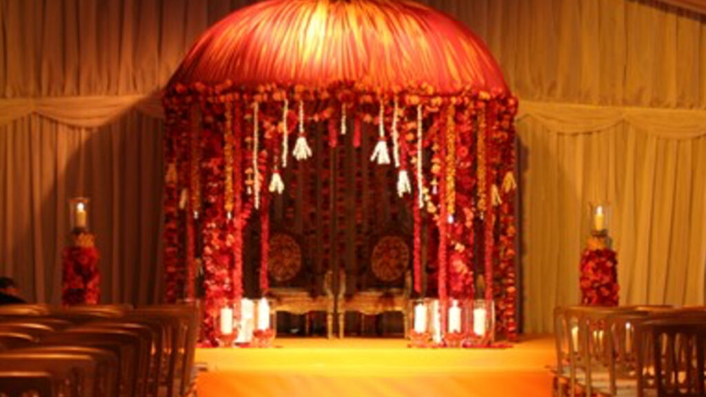 1 multicultural wedding venues in Stratford upon Avon