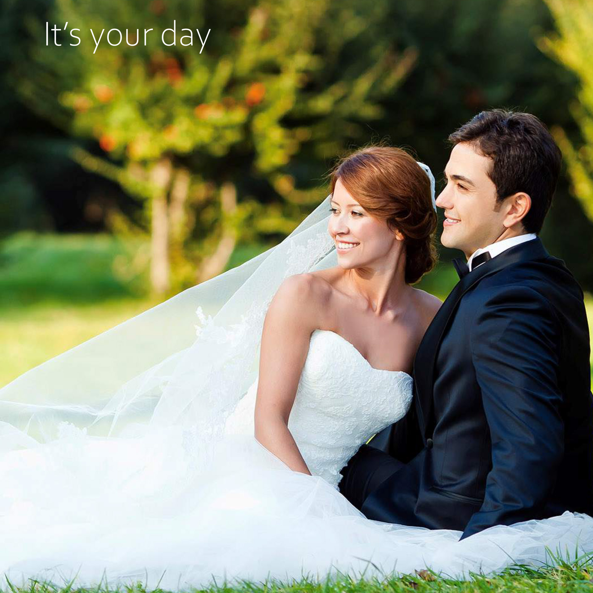 Wedding Package at the Charlecote Pheasant Hotel