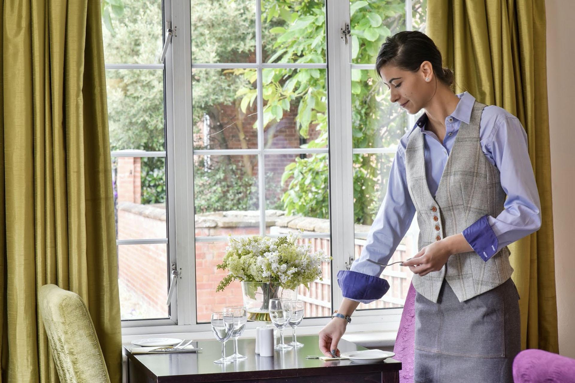 Contact Us at the Charlecote Pheasant Hotel Stratford Upon Avon