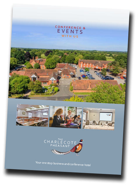 The Charlecote Pheasant Hotel Meetings and Events