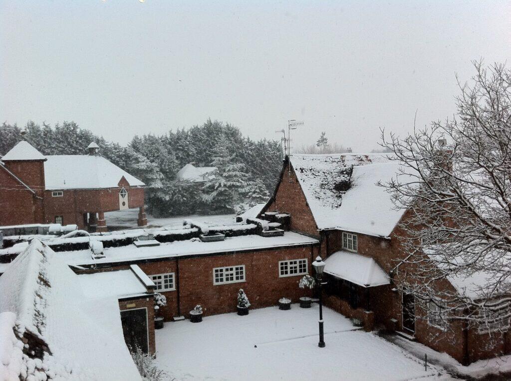 The Charlecote Pheasant Hotel Stratford upon Avon