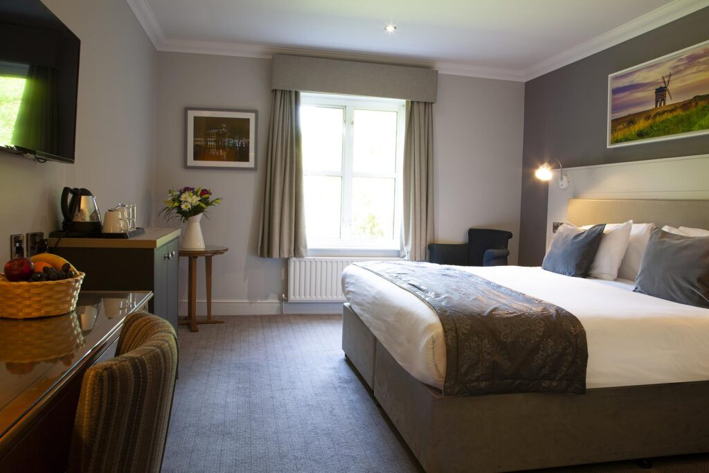 Barford Classic Double room 37