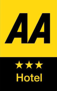 AA 3star hotel