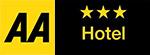 AA 3 star The Charlecote Pheasant Hotel Stratford-upon-Avon