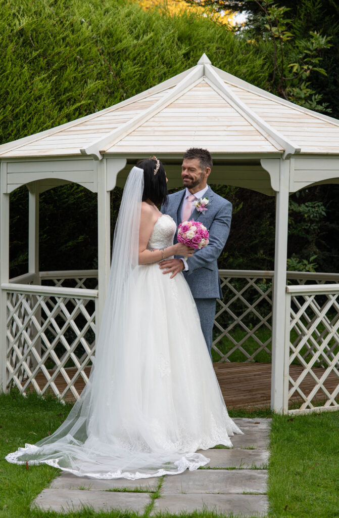 wedding venues in Stratford upon Avon - the Charlecote Pheasant Hotel