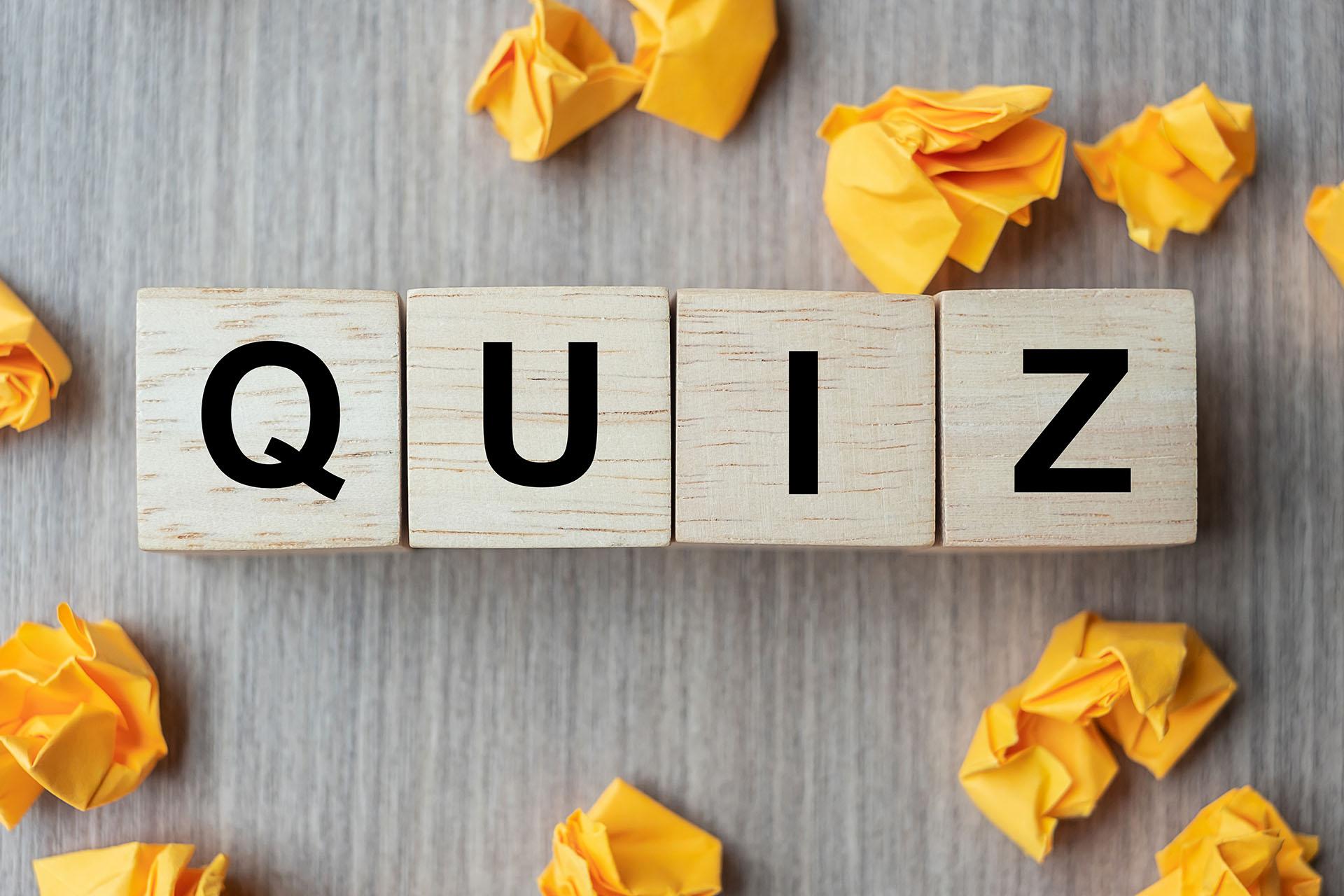 Pub Quiz at the Charlecote Pheasant Hotel