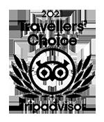 Charelcote Pheasant Hotel trip advisors travellers choice award 2021 copy