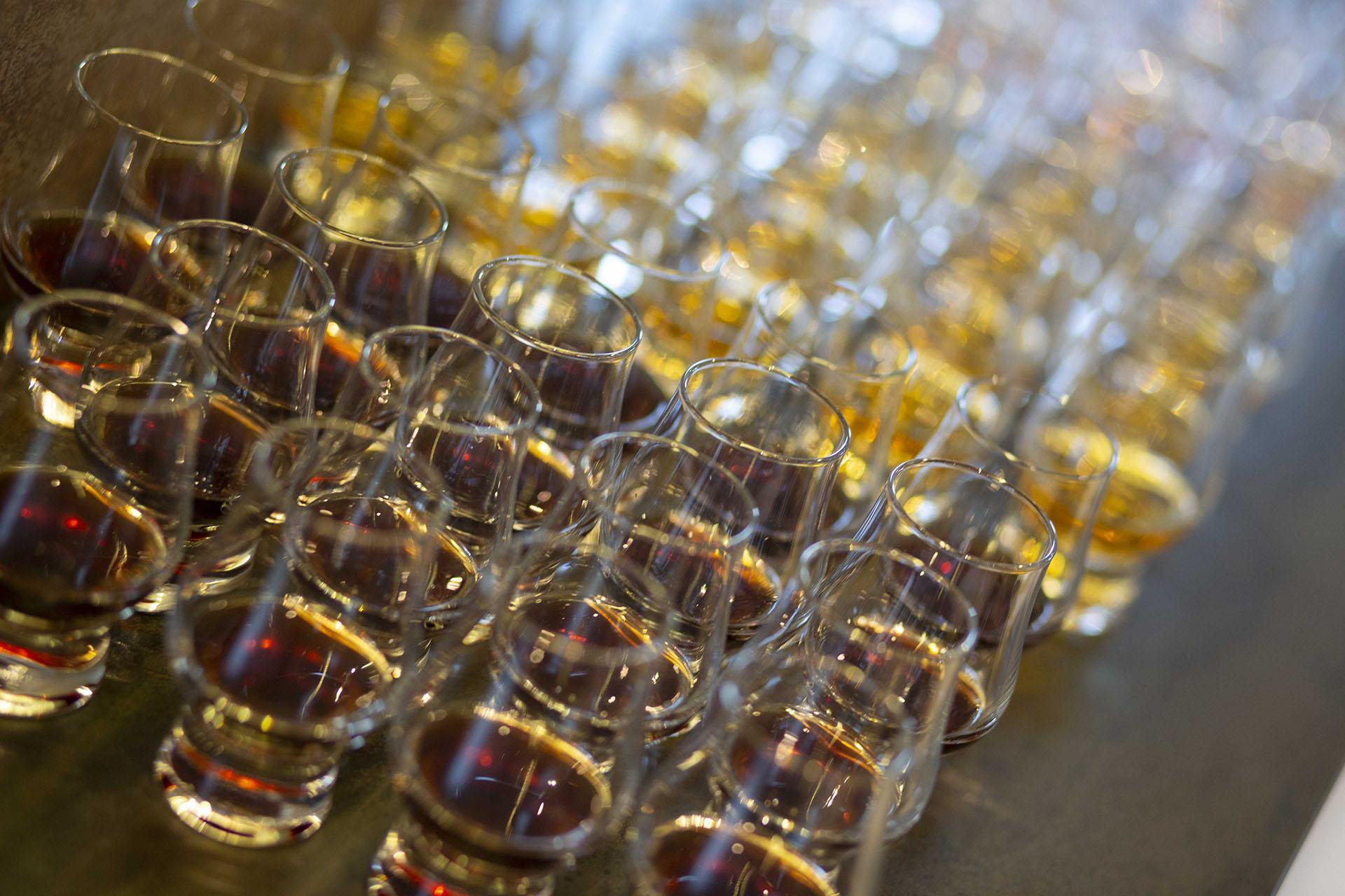 Gin night at Shakespeare Distillery