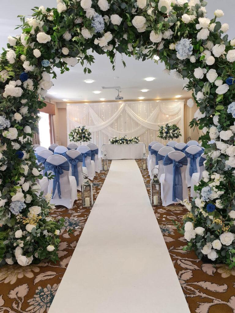 wedding venue stratford upon avon the charlecote pheasant hotels